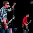 Texas rockers delight as Social D openers