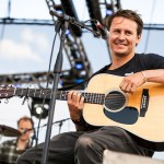 Ben Howard by Chris Nelson