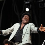 Charles Bradley by Kyle Johnson