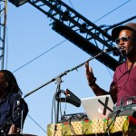 Shabazz Palaces3 by Kyle Johnson