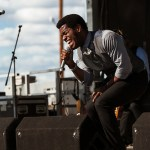 Vintage Trouble by Chris Nelson