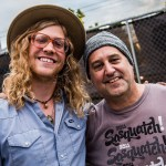 2012.07.20: Allen Stone, Greg Roth @ Capitol Hill Block Party, S