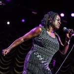 2012.09.02: Sharon Jones & the Dap-Kings @ Bumbershoot - Mainsta