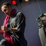2012.09.03: Bombino @ Bumbershoot - TuneIn Stage, Seattle, WA