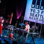 2012.09.02: Niki & The Dove @ Bumbershoot - KEXP Music Lounge, S