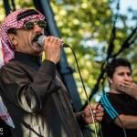 2012.09.03: Omar Souleyman @ Bumbershoot - TuneIn Stage, Seattle