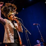2012.09.01: King Khan & The Shrines @ Bumbershoot - KEXP Music L