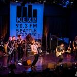 2012.09.01: King Khan & The Shrines @ Bumbershoot - KEXP Music L