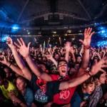 2012.09.03: Skrillex @ Bumbershoot - Mainstage, Seattle, WA