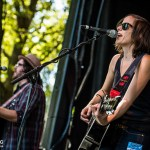 2012.09.01: Sera Cahoone @ Bumbershoot - Sub Pop Stage, Seattle,
