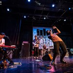 2012.09.01: JC Brooks & The Uptown Sound @ Bumbershoot - KEXP Mu
