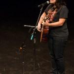 2012.09.01: Karen Kilgariff @ Bumbershoot - Intiman Theatre, Sea