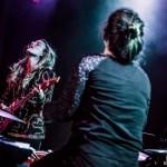 2012.10.18: Lemolo @ The Triple Door, Seattle, WA