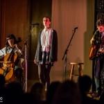 2012.10.17: The Cellar Door @ All Pilgrims Church, Seattle, WA