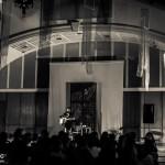 2012.10.17: Jonathan Russell @ All Pilgrims Church, Seattle, WA