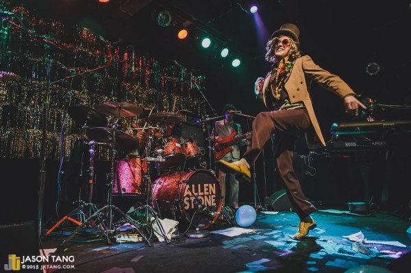 2013.05.02: Allen Stone @ The Crocodile, Seattle, WA