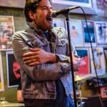 2013.08.27: Sweet Water @ Easy Street Records, Seattle, WA
