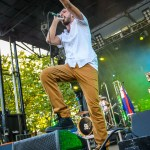 2013.09.02: Sol @ Bumbershoot - TuneIn Stage, Seattle, WA