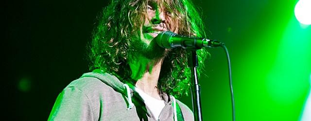 Chris Cornell 1964-2017