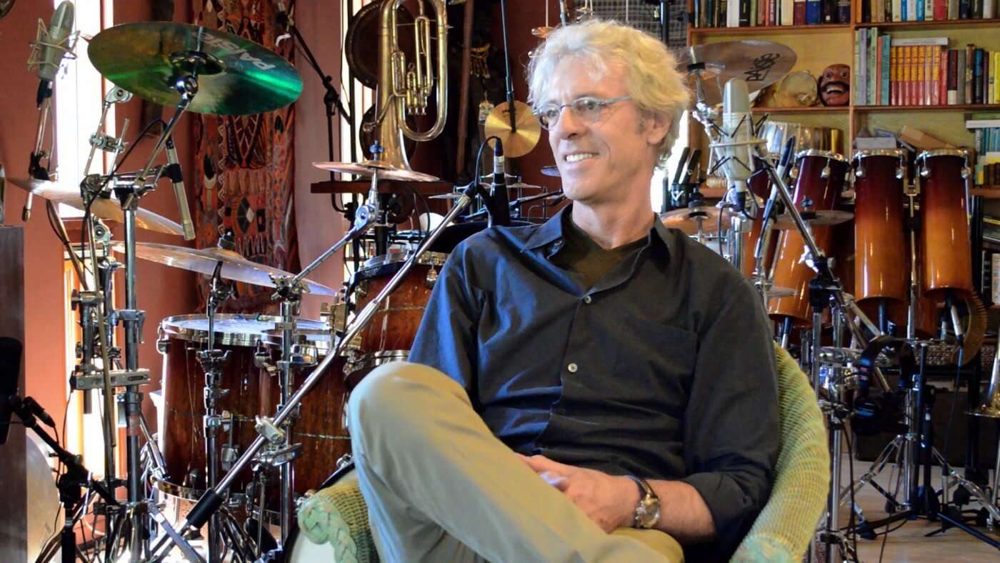 Stewart Copeland is a composer in Hollywood and Los Angeles who is scoring for film, television, and live concerts.