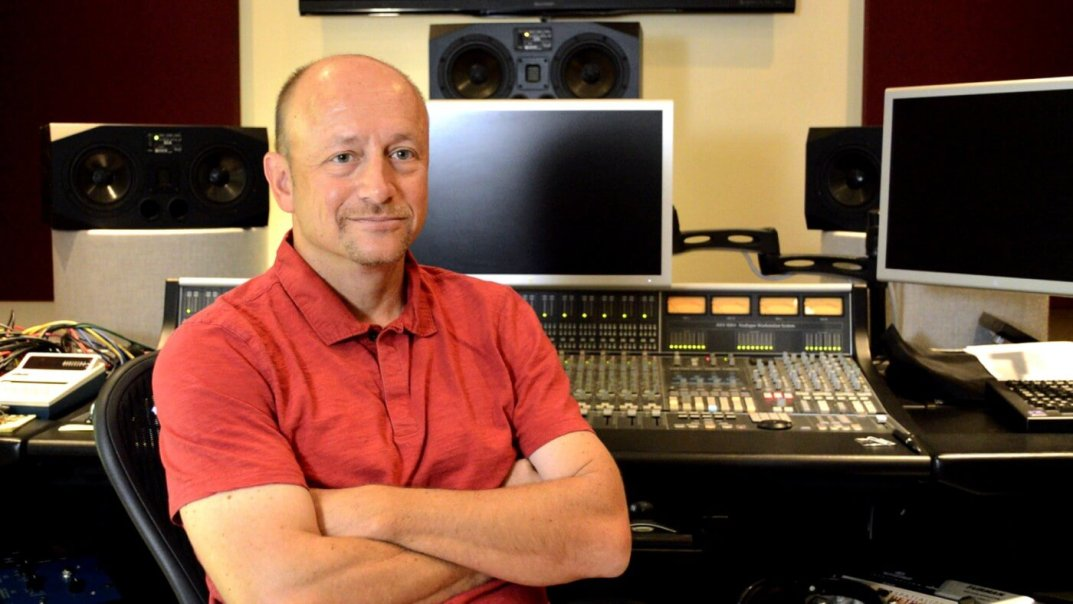 Yoav Goren, composer and head of Immediate Music, the premiere trailer music library in Hollywood and Los Angeles.