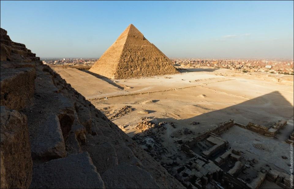 guia del trotamundos egipto: