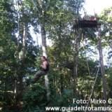 Villa Tunari: salvaje diversión 2