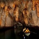 Parque Nacional del río subterráneo de Puerto Princesa 3