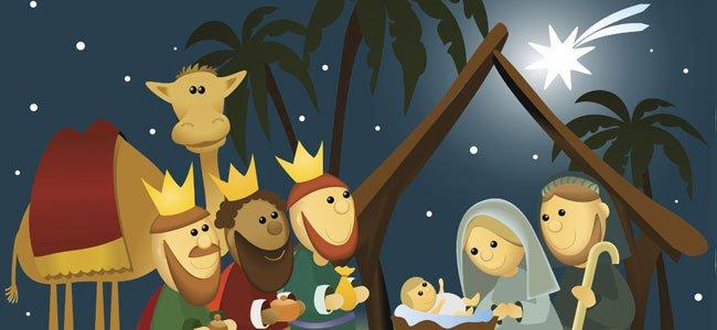 Infant Jesus Hd Wallpapers La Estrella De Bel 233 N Cuento Navide 241 O Para Ni 241 Os