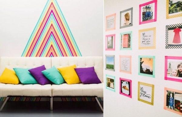 Baby Girl Bedroom Wallpaper Magn 237 Ficas Ideas Para Decorar Tus Paredes