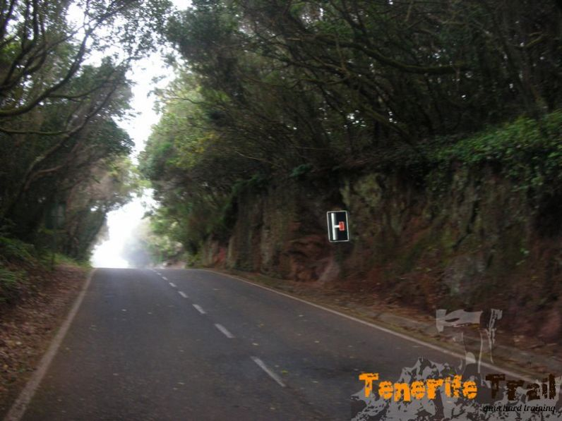 Zona de Pico del Inglés