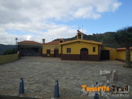 Plaza de Chinamada