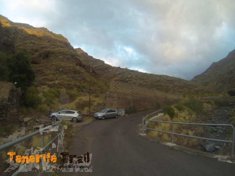 Valle Tahodio (puente de Hierro)