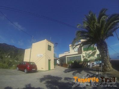 Plaza Roque Negro se tira por esa calle