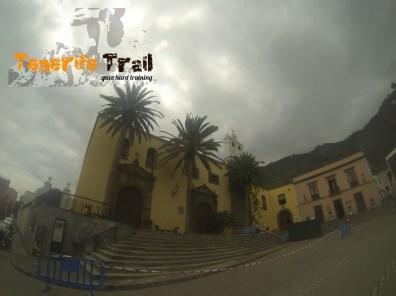 Plaza del Ayuntamiento inicio-final