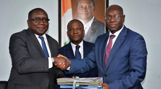 Directeur de Cabinet du Ministère de l'Economie Numérique et de la Poste