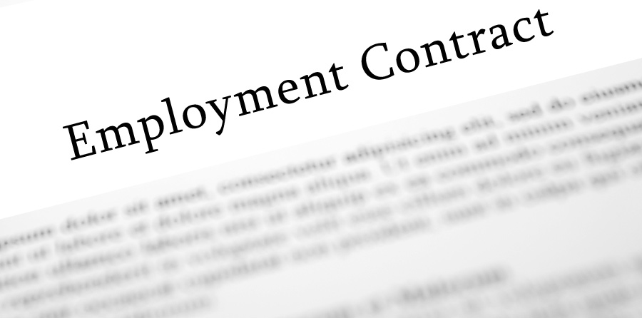 Dubai Employment Contract and Legal Validity of Labour Contracts