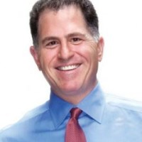 Inspirational Success Story of Michael Dell