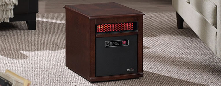 Best Rated Infrared Heaters What39s The Best Infrared Heater