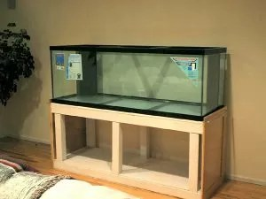 28 DIY Aquarium Stands with Plans | Guide Patterns