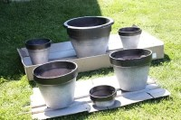 42 Painted Flower Pots | Guide Patterns