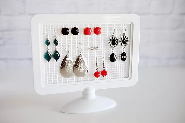 64 Diy Earring Holder How Tos Guide Patterns