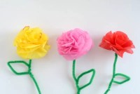 24 Ways to Make Pipe Cleaner Flowers | Guide Patterns