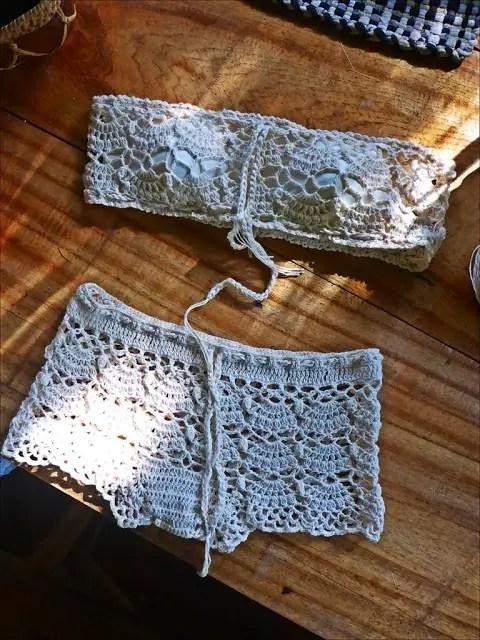 31 Free Crochet Bikini Patterns Guide Patterns