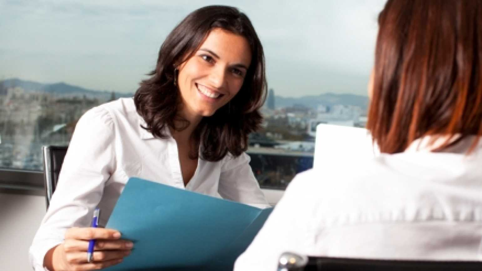 5 Tips for Getting a Job