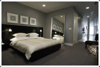 40 Grey Bedroom Ideas: Basic, Not Boring!
