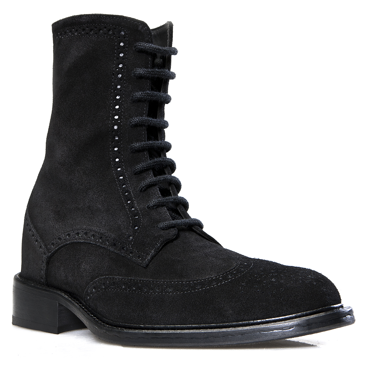 Chicago Elevator Boots For Men Guidomaggi
