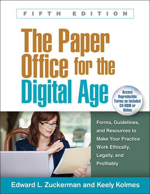 The Paper Office for the Digital Age Fifth Edition Forms