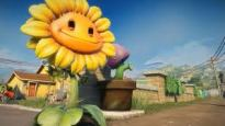 Plants vs Zombies Garden Warfare Destacada