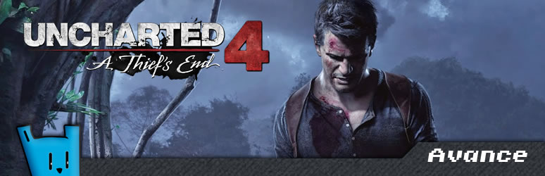 Uncharted 4: A Thief's End - Avance PlayStation 4